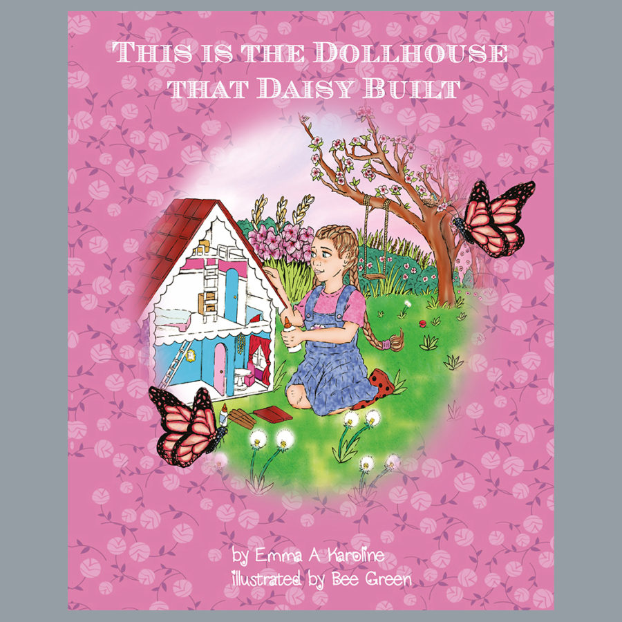 This Is the Dollhouse That Daisy Built