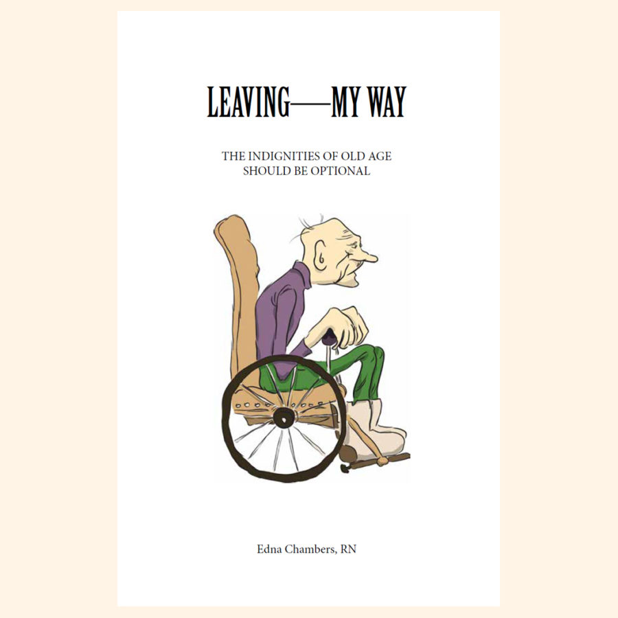 Leaving—My Way
