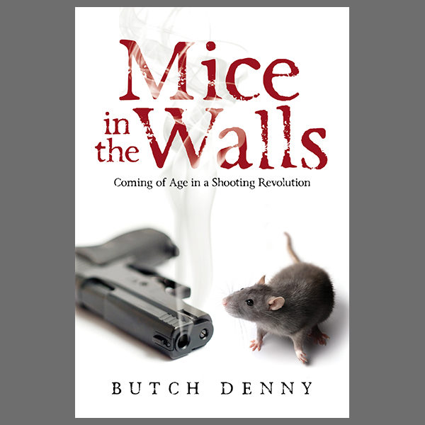 Mice in the Walls