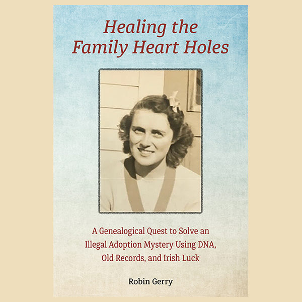 Healing the Family Heart Holes