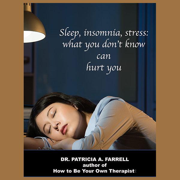 Sleep, Insomnia, Stress