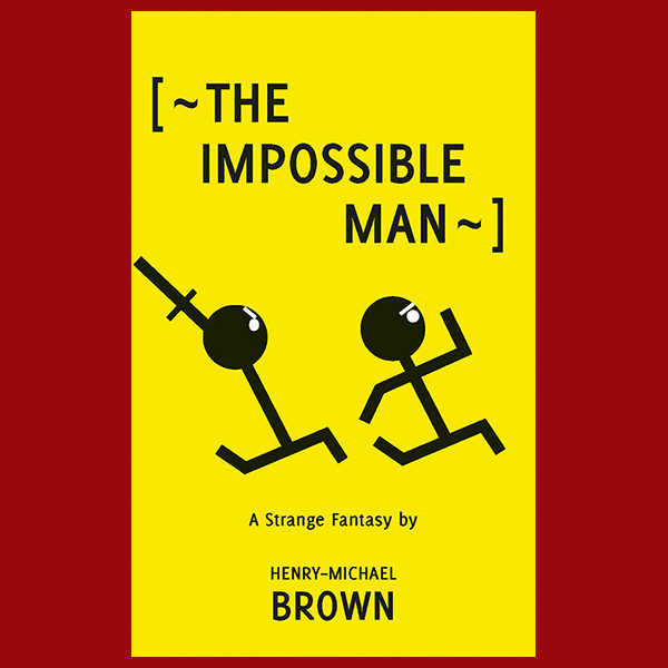 The Impossible Man
