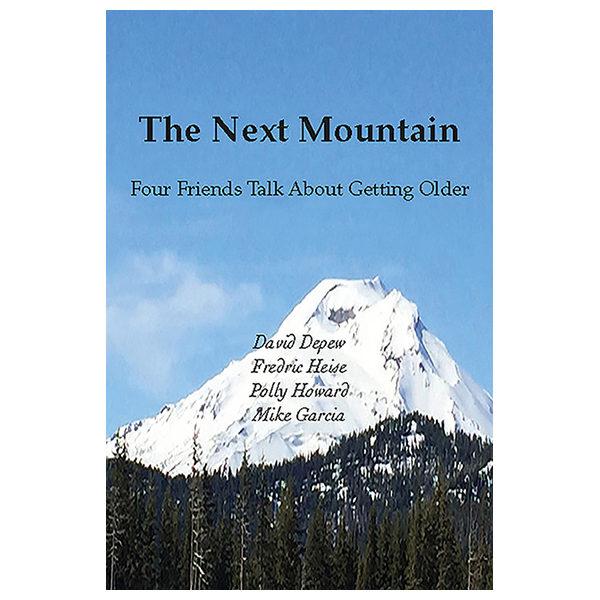 The Next Mountain