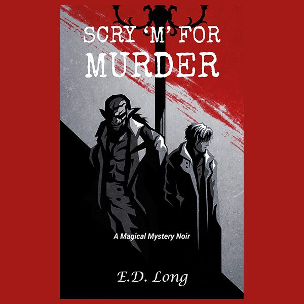 Scry 'M' for Murder