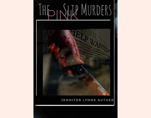 The Pink Slip Murders cover