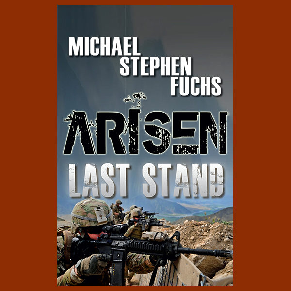 Arisen: Last Stand
