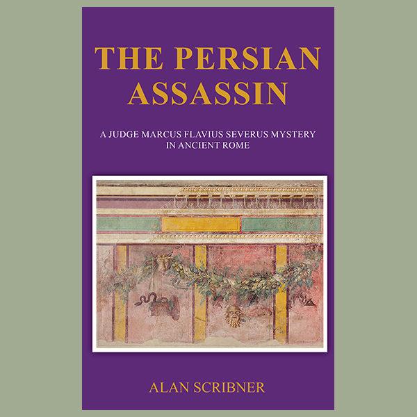 The Persian Assassin