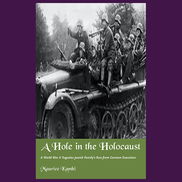 A Hole in the Holocaust