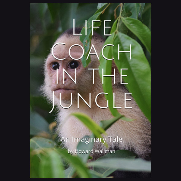 Life Coach in the Jungle