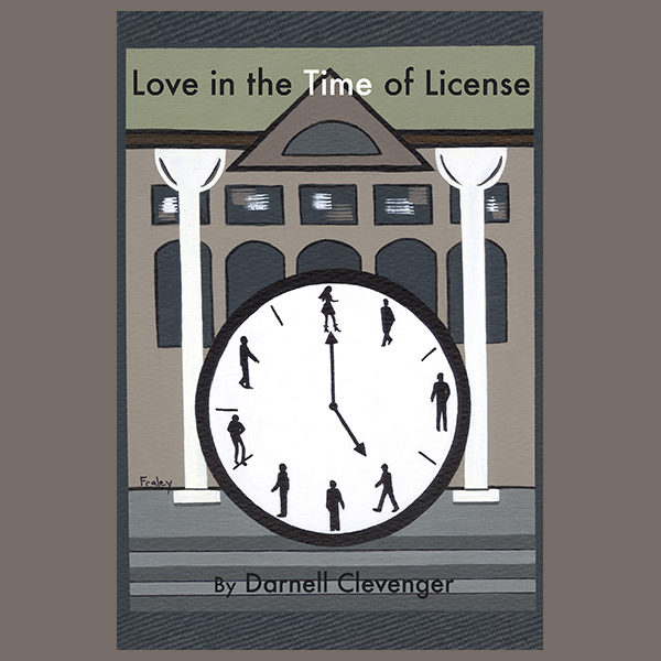Love in the Time of License