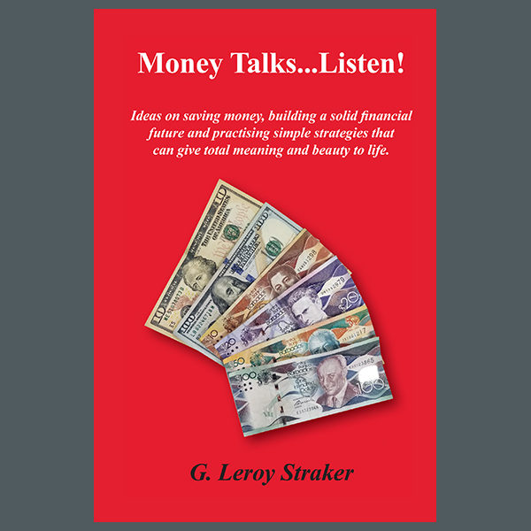 Money Talks … Listen!