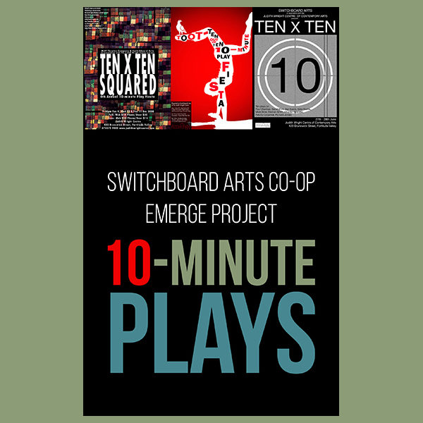 10-Minute Plays