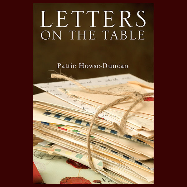 Letters on the Table