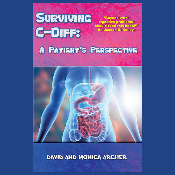 Surviving C-Diff