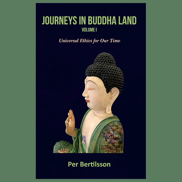 Journeys in Buddha Land