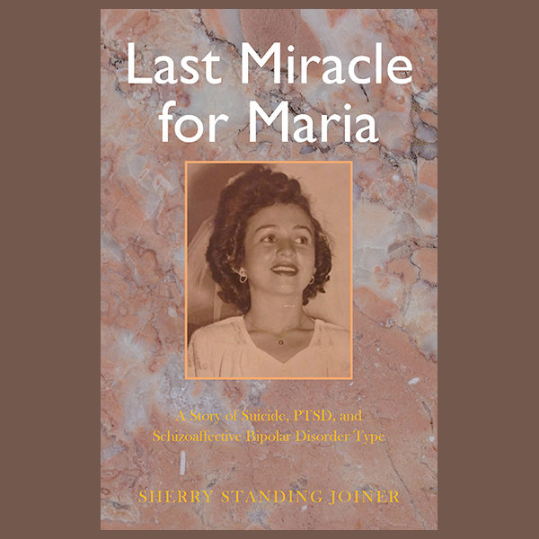 Last Miracle for Maria