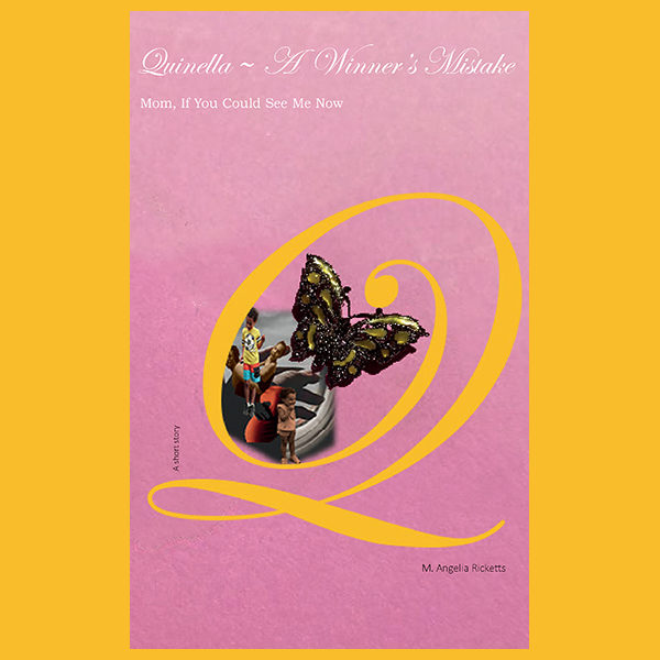 Quinella – A Winner's Mistake