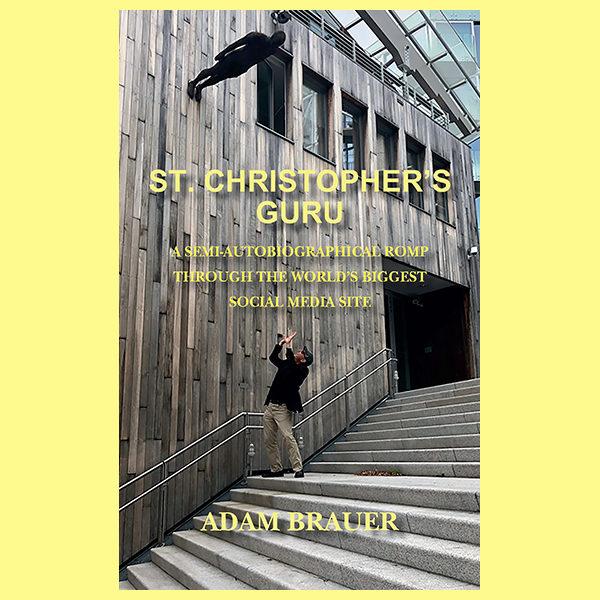 St. Christopher's Guru