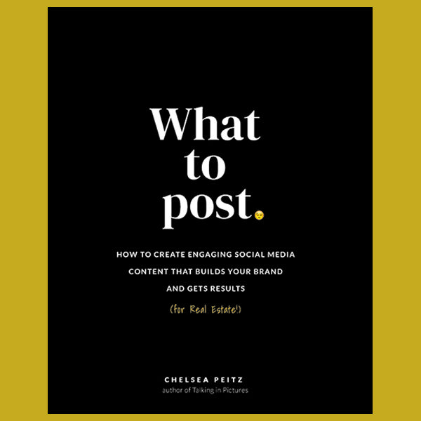 What to Post