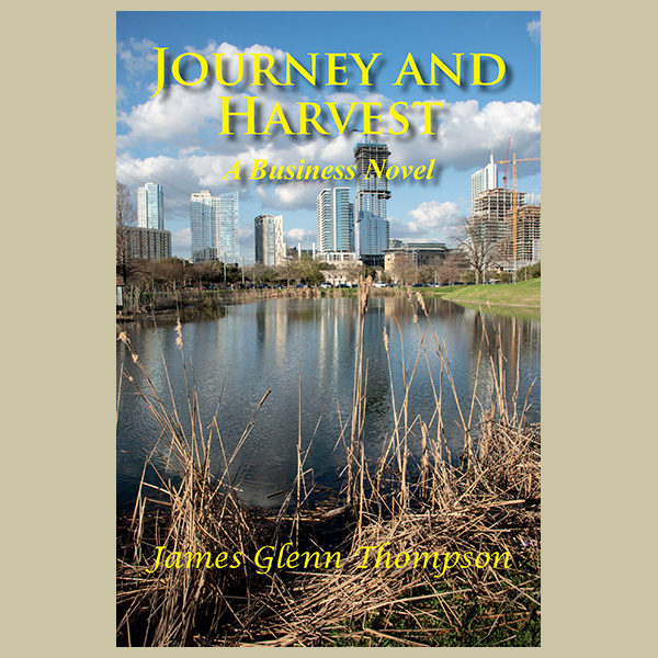 Journey and Harvest