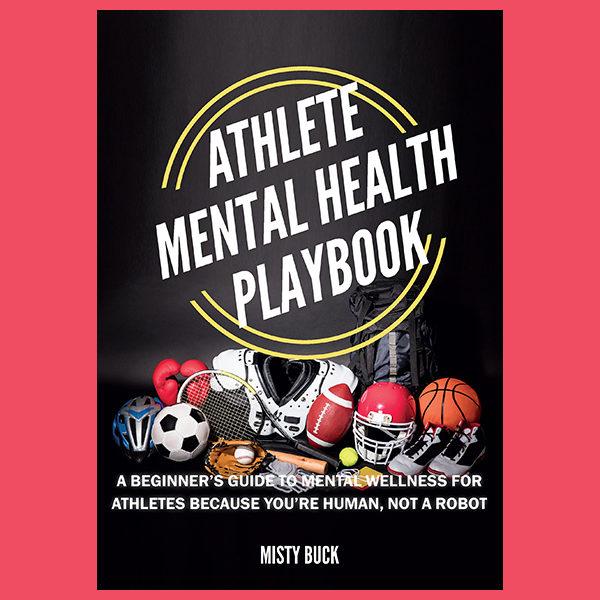 Athlete Mental Health Playbook