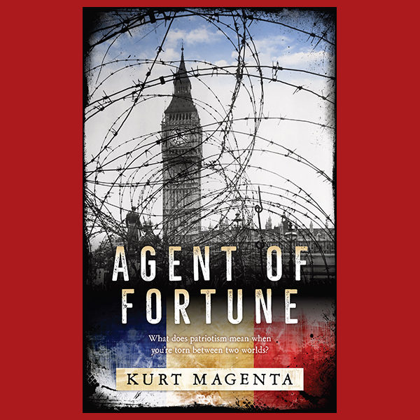 Agent of Fortune