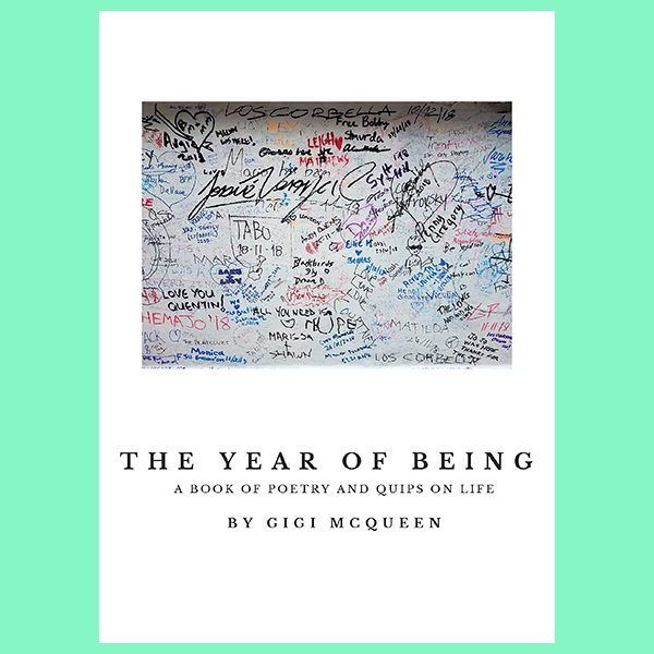 The Year of Being