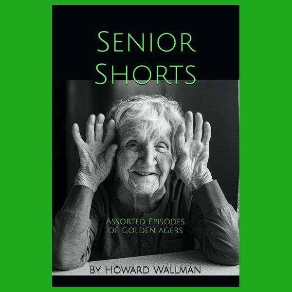 Senior Shorts
