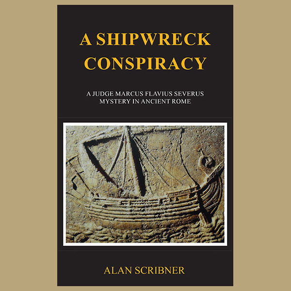 A Shipwreck Conspiracy