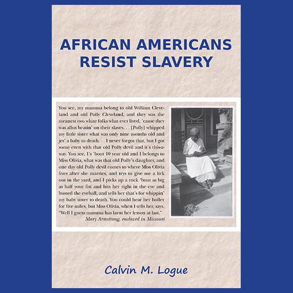 African Americans Resist Slavery