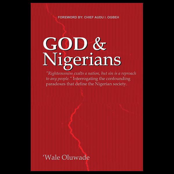 God and Nigerians