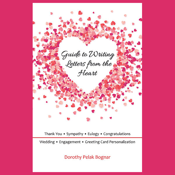 Guide to Writing Letters From the Heart