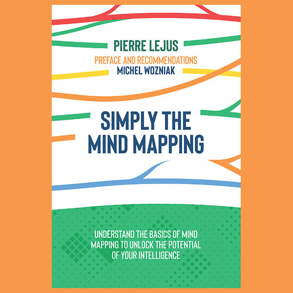 SIMPLY THE MIND MAPPING