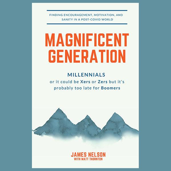 Magnificent Generation Millennials