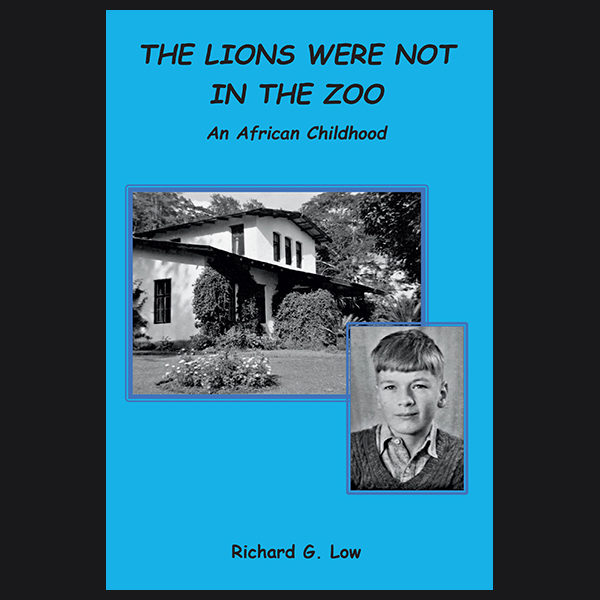 The Lions Were Not in the Zoo
