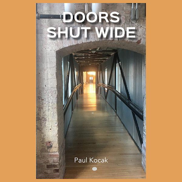 Doors Shut Wide: a nano-novel of flash fiction