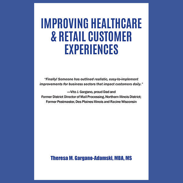 Improving Healthcare & Retail Customer Experiences