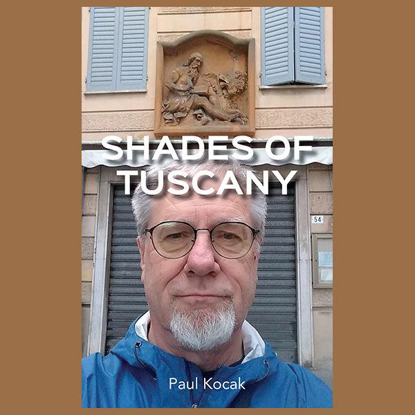 Shades of Tuscany