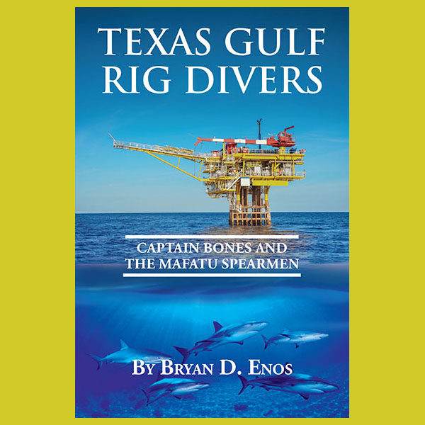 Texas Gulf Rig Divers