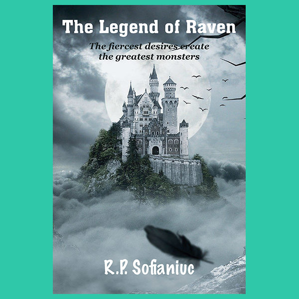 The Legend of Raven