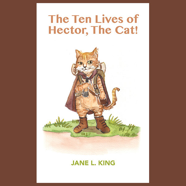 The Ten Lives of Hector, The Cat!