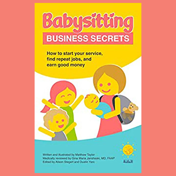 Babysitting Business Secrets