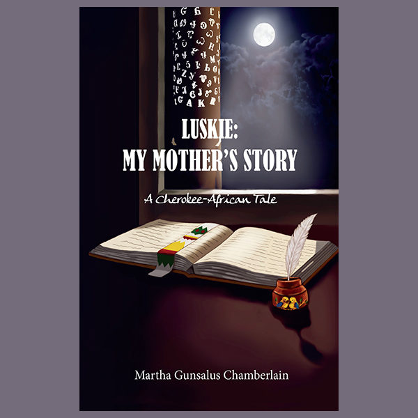 Luskie: My Mother's Story