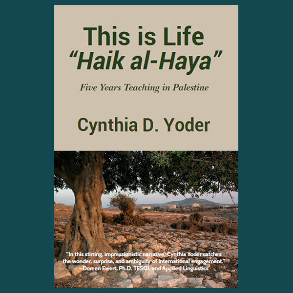 "This is Life; ""Haik al-Haya"""