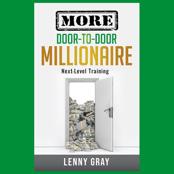 MORE Door-to-Door Millionaire