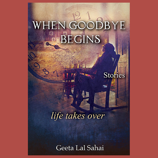 When Goodbye Begins