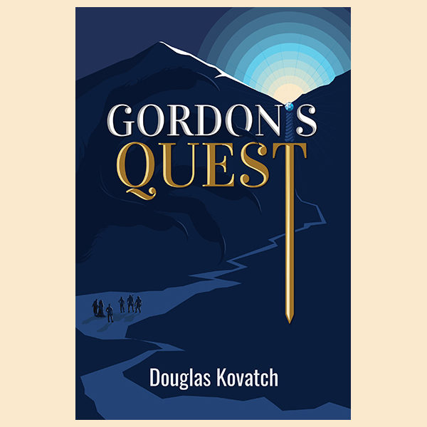 Gordon's Quest