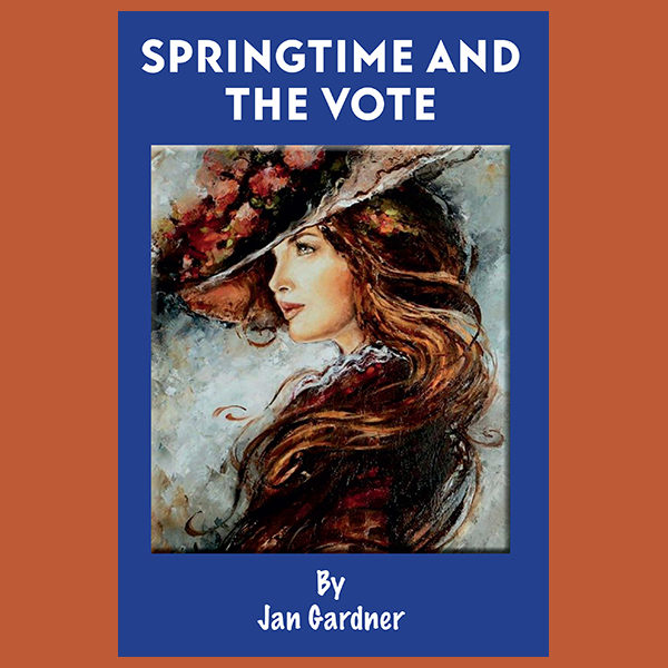 Springtime and The Vote