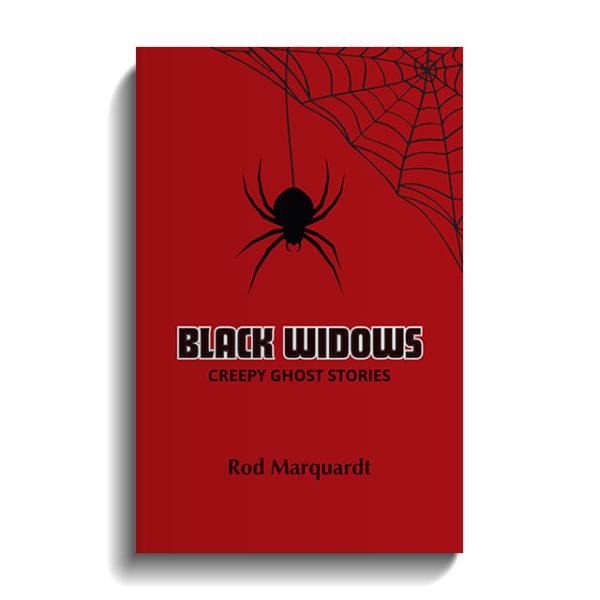 Black Widows: Creepy Ghost Stories