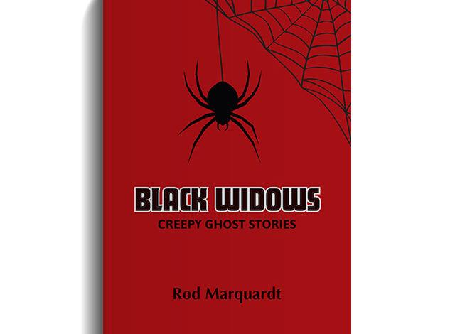 Black Widows Cover